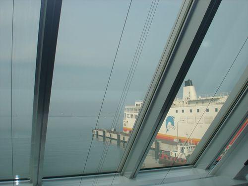 1- Hakodate Ferry Terminal
