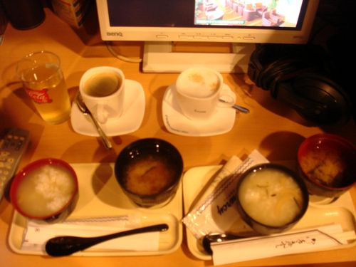 63- Sapporo iCafe